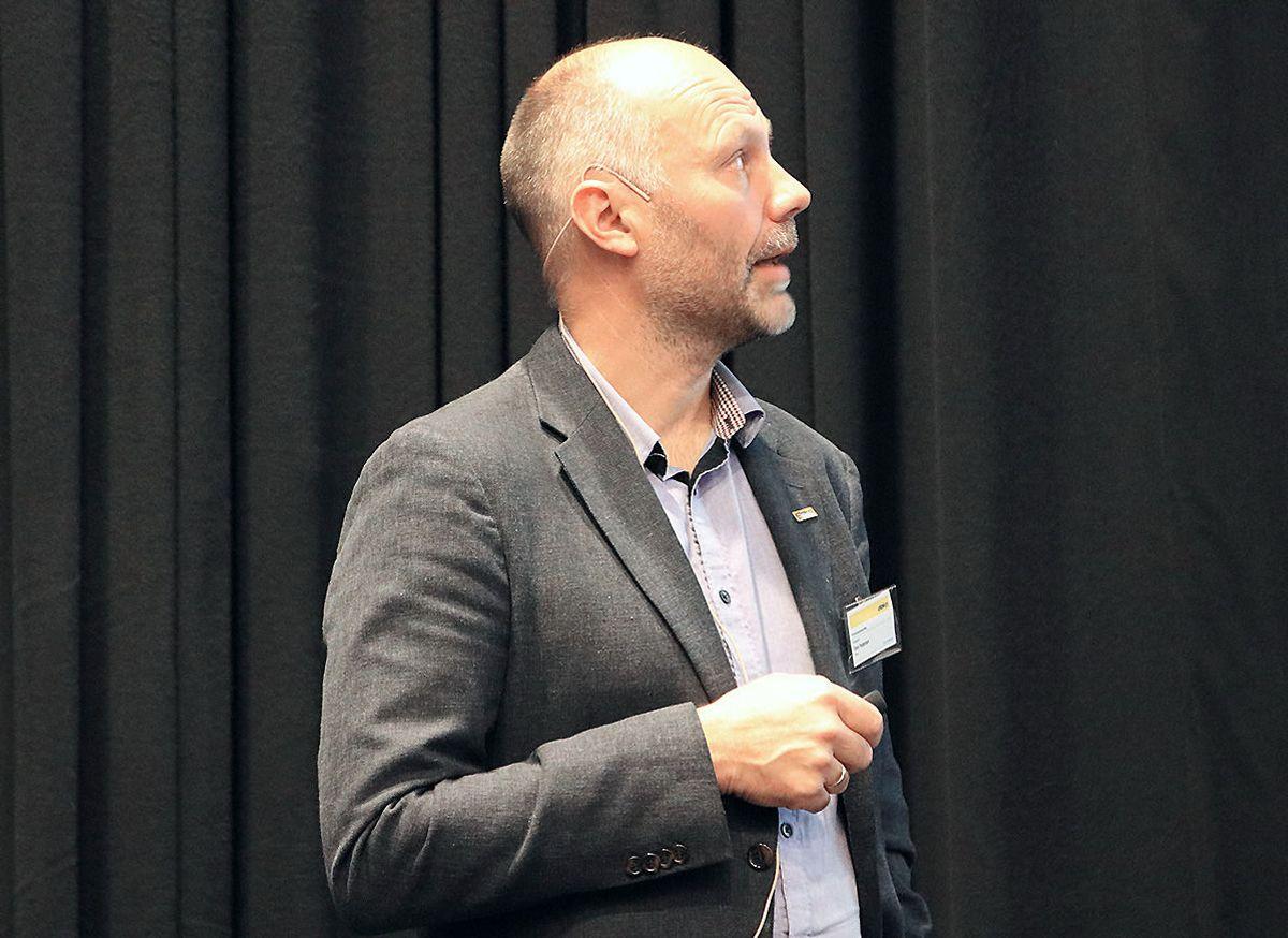 Tore Pedersen