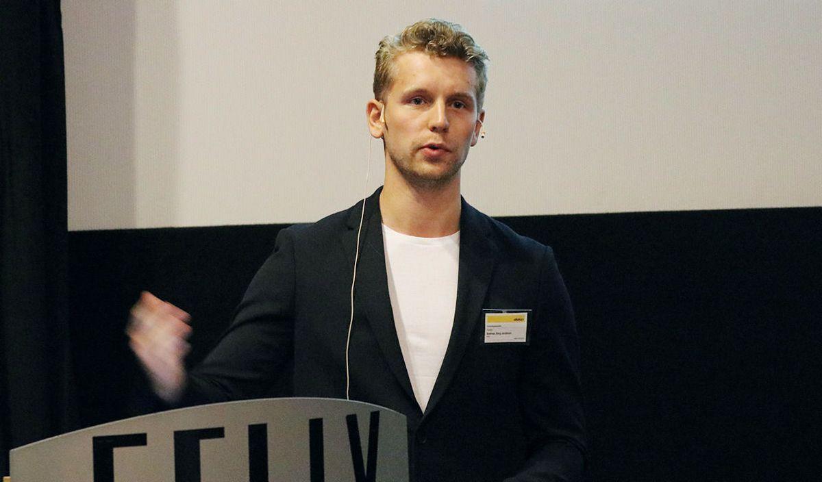Andreas Berg Jacobsen