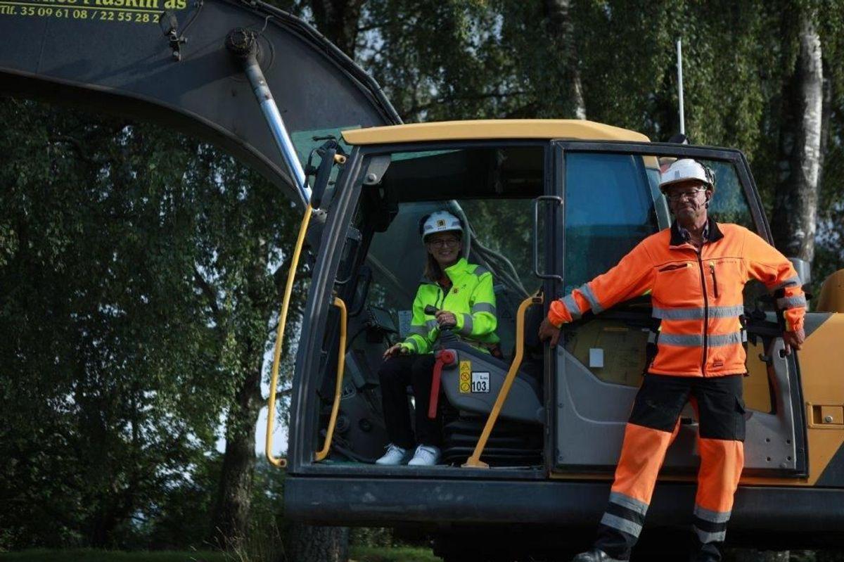 Foto: Asker kommune