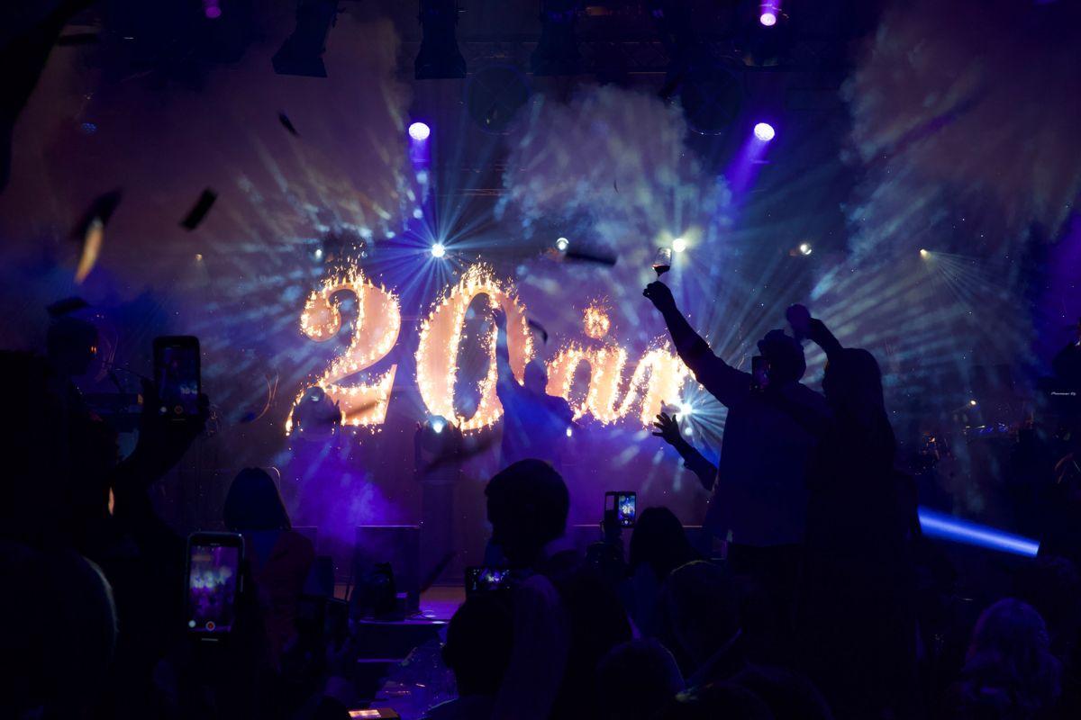 <p>VVS Eksperten feiret sitt 20-årsjubileum forrige helg. Foto: VVS Eksperten</p>