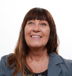 Eva Britt Isager, klimasjef i Bergen Kommune