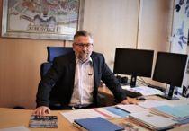 Leit: Tidligere ordfører i Kongsvinger, Sjur Strand, synes det er leit å høre at Neander føler seg sveket av politikerne. Foro: Thomas Frigård