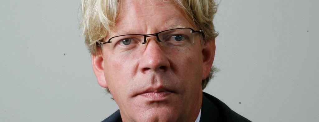 Tron Strand, leder i Pressens offentlighetsutvalg, mener innsyn og åpenhet i kommunens arbeid er en plikt og nødvendighet. Foto: Bergens Tidende
