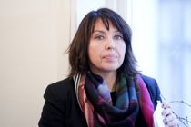 Rådmann Siv Stuedal Sjøvold og Tolga kommune har klaget VG inn for Pressens Faglige utvalg. Foto: Fredrik Hagen / NTB scanpix