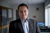 <p>Ivar Vigdenes (Sp), ordfører i Stjørdal, skulle gjerne sett flere kvinner i søkerbunken.</p>