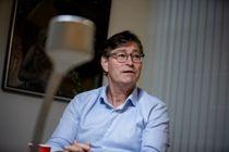 Storebrand og Jon Hippe utfordrer KLP i markedet for kommunal tjenestepensjon. Selv om første stikk gikk til KLP, er Hippe offensiv med tanke på kommende anbudsprosesser. Foto: Magnus Knutsen Bjørke