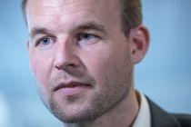 Barne- og familieminister Kjell Ingolf Ropstad (KrF). Foto: Ole Berg-Rusten / NTB scanpix