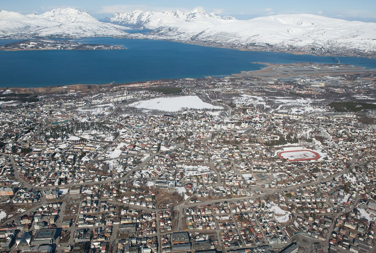 Den økonomiske ryddeprosessen i Tromsø kommune ser ut til å bære frukter. Netto driftsresultat for 2020 er nesten 270 millioner kroner bedre enn det i 2019.