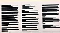 Slik hadde Nordkapp kommune sladdet rapporten. Nå ber Fylkesmannen om at de vurderer sladdingen på nytt.