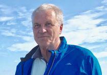 Sigmund Rolfsen (Ap) er fersk som ordfører, men veteran i Klepp-politikken med 16 år som gruppeleder for Arbeiderpartiet. Foto: Privat