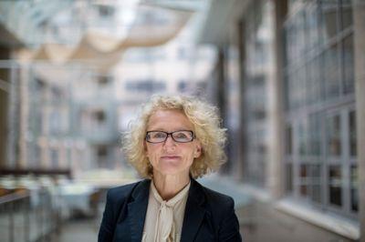 Bufdir-direktør Mari Trommald mener forskningen gir detaljkunnskap om hva barnevernet trenger for å være sikrere på å gjøre gode vurderinger og ta veloverveide beslutninger. Foto: Tine Poppe