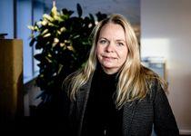 – KS er ikke ute etter å endre lærernes arbeidstid denne gangen, sier forhandlingsleder Hege Mygland i KS. Foto: Magnus K. Bjørke