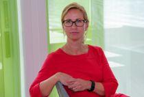 Marit Lofsnes Mellingen går fra Difi til toppjobben ved Distriktssenteret. Foto: Difi