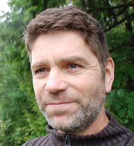 Arnt Einar Bardal (Sp) står i spissen for den uvanlige alliansen av Sp, SV og Høyre, som vippet Ap ut av ordførervervet i Snåsa. Foto: Privat