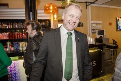 Saxe Frøshaug (Sp) har vært en samlende ordfører under koronapandemien.