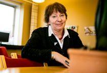 Ikke helt fornøyd: Oslo-ordfører Marianne Borgen (SV) er ikke helt fornøyd med at åpenheten i Oslo rangeres som midt på treet av Transparency International. Foto: Magnus Knutsen Bjørke