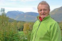 Ordfører Knut Jentoft (Tverrpolitisk liste) i Storfjord mener kommunens eldreomsorg fortjener terningkast seks. Arkivfoto: Jan Arild Hansen
