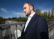 Jon Georg Dale erkjenner at reformen ikke har gitt de store besparelsene. Arkivfoto: Lise Åserud / NTB scanpix