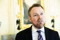 Næringsminister Torbjørn Røe Isaksen (H).  Foto: Berit Roald / NTB scanpix
