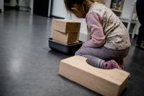 <p>Vi mener at det beste for barna er at støtten skjer gis barna er, skriver Inger Hegna.</p>