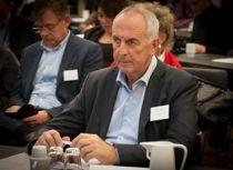 Sandnes-ordfører Stanley Wirak anbefaler i tråd med rådmannens innstilling å gi Mona Anita Espedal millionerstatning. Foto: Terje Lien