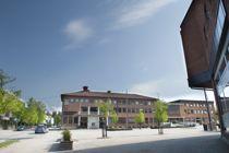Advokatfirmaet Campbell & Co mener at kulturetaten i Kongsvinger kommune har hatt en utlånspraksis som trolig er konkurransevridende. Foto: Terje Lien