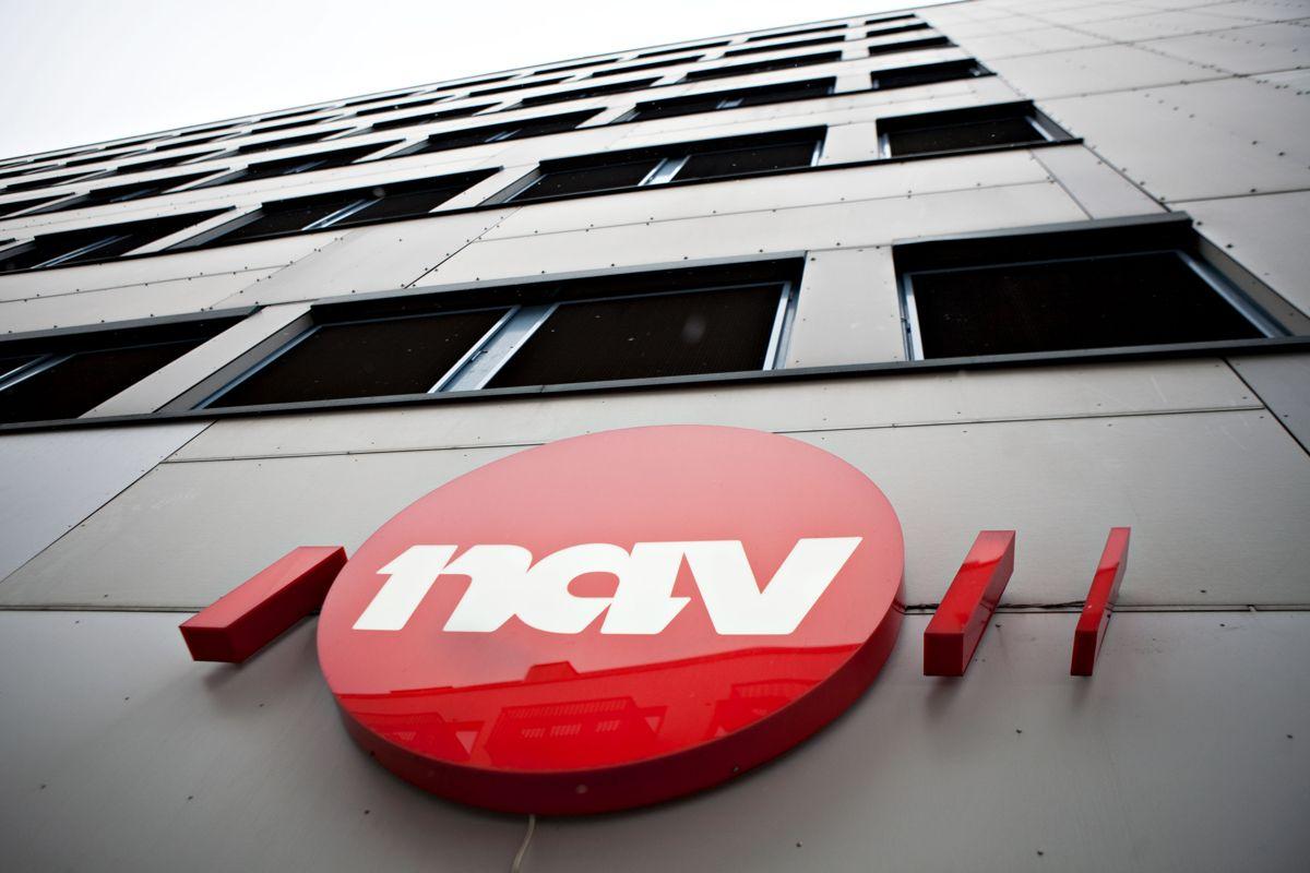 Det vil bli færre besøkende på NAV-kontorene når det digitale søknadsskjema tas i bruk. Frigjort tid skal  brukes på bedre oppfølging av de som trenger det, ifølge kommunaldirektør Magne Ervik i Bergen. Arkivfoto: Patrick da Silva Sæter