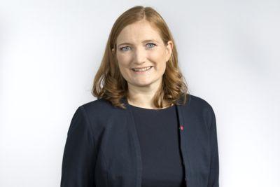 Ordfører Ida Pinnerød (Ap) må registrere at kommunens driftsresultat er omtrent i null for 2018. Foto: Bodø kommune