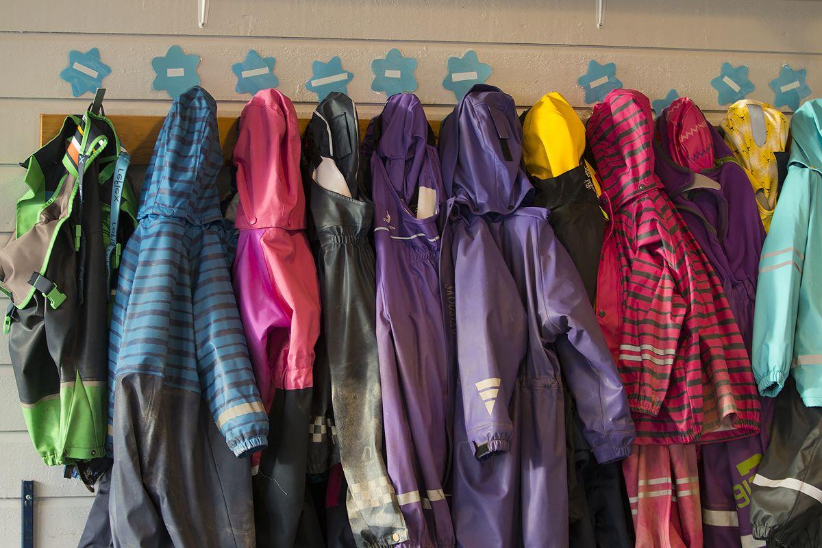 61 kommuner har feilberegnet tilskuddene til private barnehager hittil i år. PBL mener at Ulstein har regnet feil siden 2012. Arkivfoto: Colourbox.com