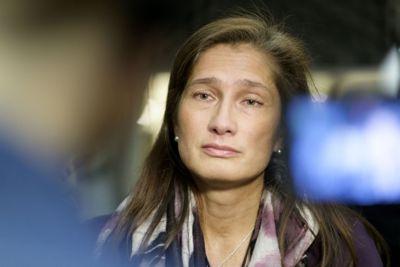 Avdelingsdirektør Christine Wilberg for region- og mottaksavdelingen i UDI. Arkivfoto: Ole Gunnar Onsøien / NTB scanpix