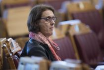 Ap-representant Kari Henriksen vil ha et mer mangfoldig barnevern. Foto: AP / NTB scanpix.