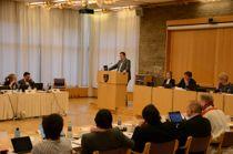 Finnmark fylkesting vurderer rettsak mot staten på grunn av sammenslåingsvedtaket i Stortinget.