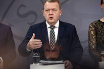 Danmarks statsminister Lars Løkke Rasmussen (Venstre) foreslår å legge ned de folkevalgte regionene. Foto: Scanpix.