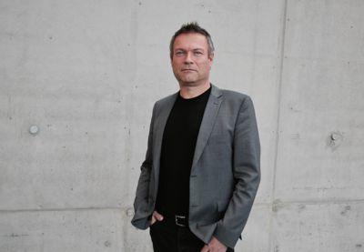 Fagdirektør Kjetil Reithaug er glad for at Lødingen kommune nå tar grep for å få orden i arkivtjenesten.