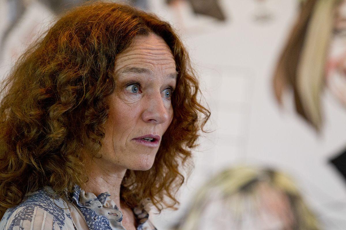 Folkehelseinstituttets direktør Camilla Stoltenberg er bekymret over det høye medisinforbruket blant eldre. Foto: Vegard Grøtt / NTB scanpix