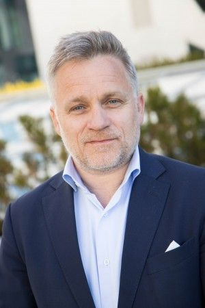 Carl Steinar Lous