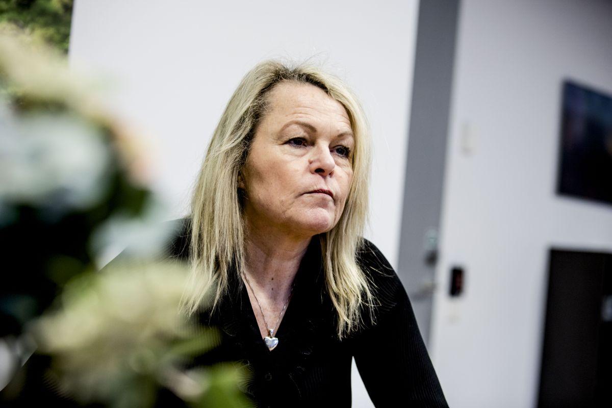 Regjeringen er i gang med en ny handlingsplan mot selvmord, varsler eldre- og folkehelseminister Åse Michaelsen (Frp). Hvert år tar mer enn 500 nordmenn sitt eget liv. Foto: Håkon Mosvold Larsen / NTB scanpix