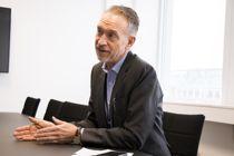 <p>Tor Arne Gangsø, områdedirektør for arbeidsliv i KS, håper det nye forskningsprosjektet vil gi ny kunnskap om hvordan man kan få et godt samspill mellom kommunedirektør og folkevalgte, og da særlig ordføreren.</p>