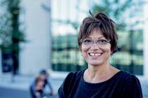 Godt arbeidsmiljø og lavt sykefravær lønner seg for alle parter, sier konserndirektør i KLP, Marianne Sevaldsen.