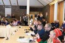 <p>Bare Høyre stemte for sammenslåing av Troms og Finnmark i fylkestinget. Ønsket om reversering er sterkt.</p>