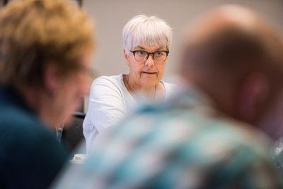 - Det er snakk om formidable beløp for Spydeberg kommune, uttaltekontrollutvalgsleder Turid Fluge Svenneby til Kommunal Rapport 11. september i fjor. Foto: Lisa Rypeng