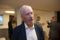 Ole Haabeth (Ap) var en av dem i KS' landsstyre som kritiserte kuttene i regionale næringspolitiske virkemidler. Foto: Terje lien