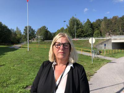På fem år har Skien kommune betalt ut 171.516 kroner til Internettopplysningen AS. Kommunikasjonssjef Anne Spånem har forsøkt å få kommunen ut av avtalen. Foto: Privat