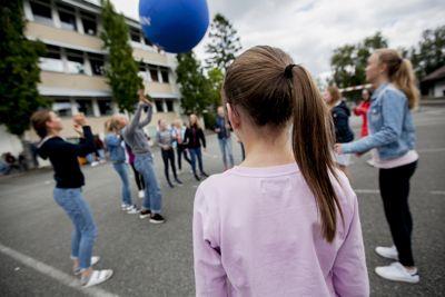 Rundt seks prosent av norske barn og ungdom i skolen opplever mobbing. Ei ny undesøking syner at dei fylkesvise mobbeomboda bidreg til å førebyggje mobbing i skuler og bornehagar.