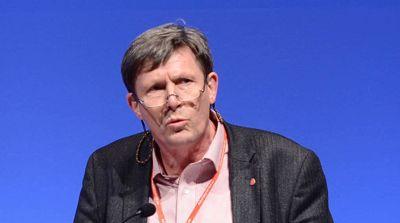 Avtroppende rådmann i Herøy Morten Sandbakken vil ikke kommentere saken. Arkivfoto: Arbeiderpartiet