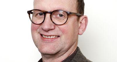 John Arve Eide fra Akershus fylkeskommune er styreleder i NDLA. Han informerte pressen fredag om at selskapet får ny daglig leder. Arkivfoto: Akershus fylkeskommune