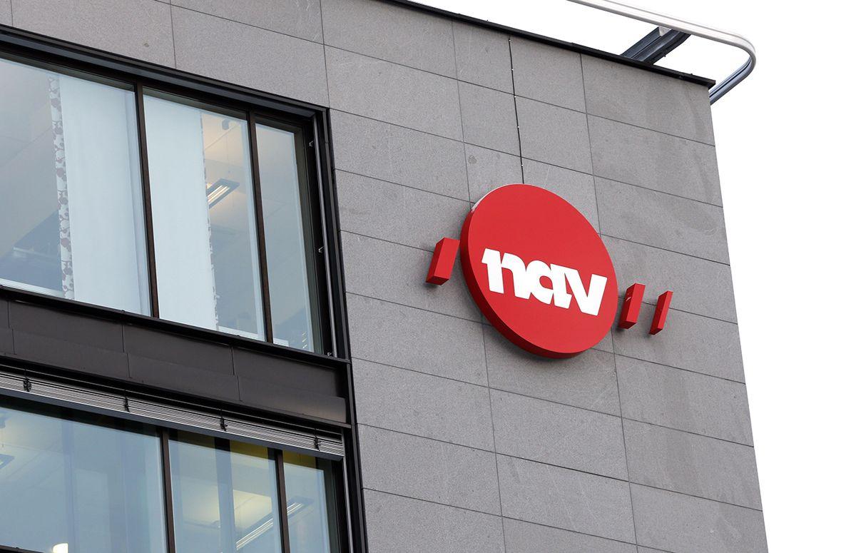 Hovedkontoret til Nav i Oslo. Foto: Lise Åserud / NTB scanpix