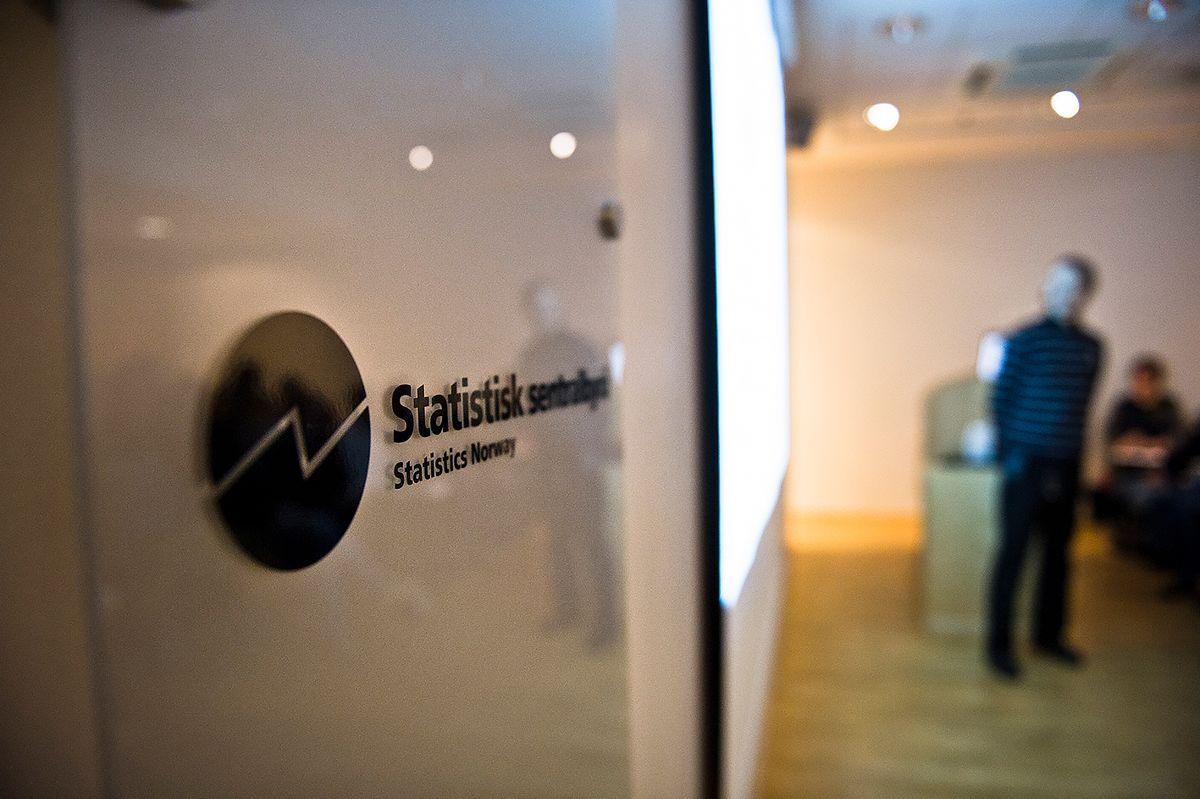 SSB la i forrige uke frem tallene som viste at det i desember var 122.000 arbeidsledige, som utgjør 4,4 prosent av arbeidsstyrken. Illustrasjonsfoto: Aleksander Andersen / NTB scanpix