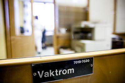 Forhandlingene mellom legevaktlegene i Asker og Bærum og Bærum kommune brøt sammen fredag. 50 leger har nå sagt opp avtalen om legevakttjeneste.