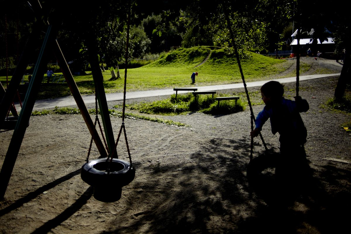 Barnevernet i Orkdal tar påstander om ukultur på alvor. Illustrasjonsfoto: Eivind H. Natvig